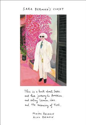 Sara Berman's Closet