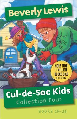 Cul-de-sac Kids Collection Four