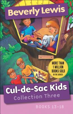 Cul-de-Sac Kids Collection 3