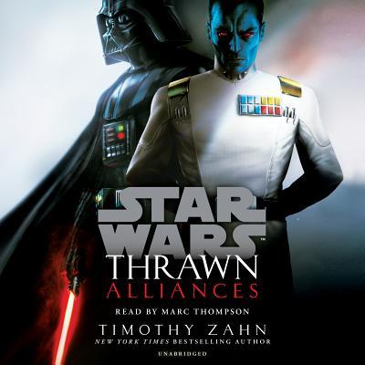 Star Wars Thrawn Alliances