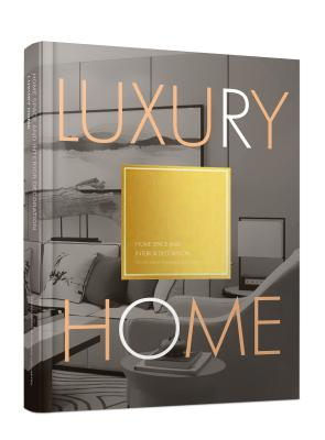 Home Space and Interior Decoration: Luxury Home