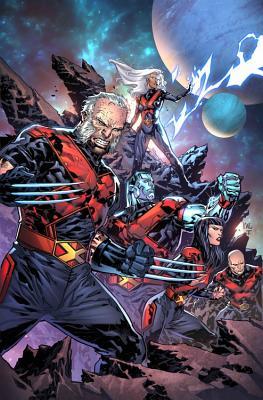 X-Men Gold 4: The Negative Zone War