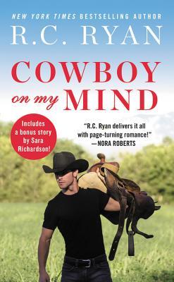 Cowboy on My Mind: Includes a Bonus Story