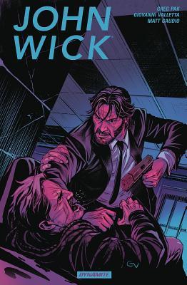John Wick 1