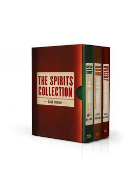 The Spirits Collection: Gin / Whisky / Rum