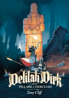 Delilah Dirk and the Pillars of Hercules
