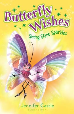 Spring Shine Sparkles