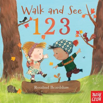 Walk and See - 123
