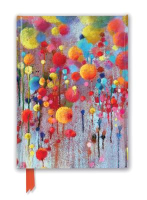 Nel Whatmore Foiled Journal: Up Up and Away