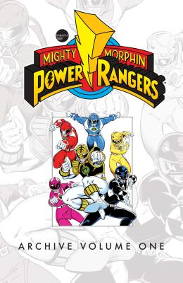 Mighty Morphin Power Rangers Archive 1