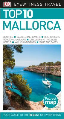 DK Eyewitness Travel Top 10 Mallorca
