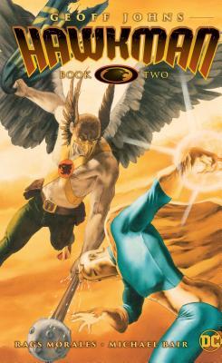 Hawkman 2