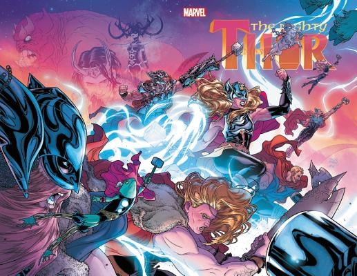 The Mighty Thor 5: The Death of the Mighty Thor