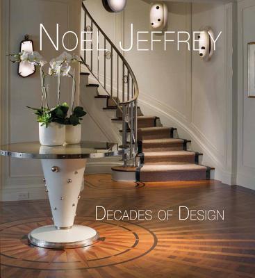 Noel Jeffrey: Decades of Design