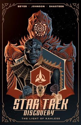 Star Trek - Discovery: The Light of Kahless