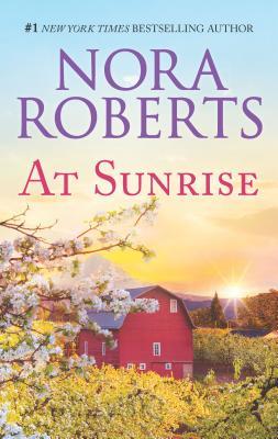 At Sunrise: Summer Desserts / Temptation