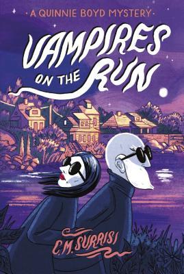 Vampires on the Run