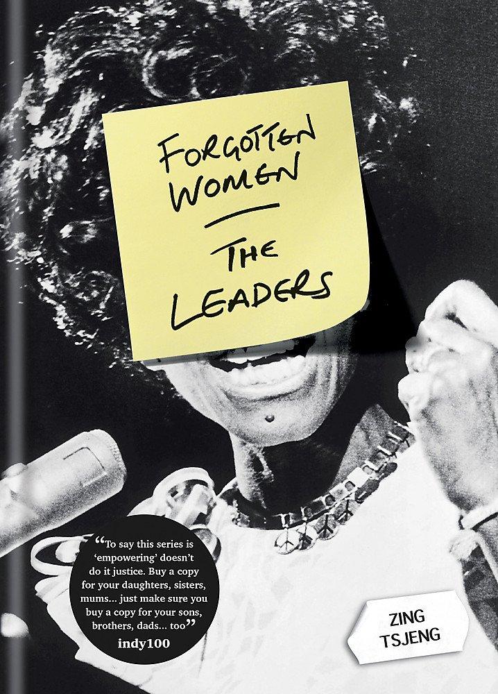 Forgotten Women: The Leaders