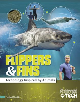 Flippers & Fins