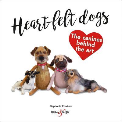 Heart-felt Dogs: The canines behind the art