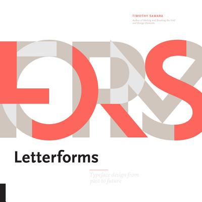 Letterforms: Type design from past to future