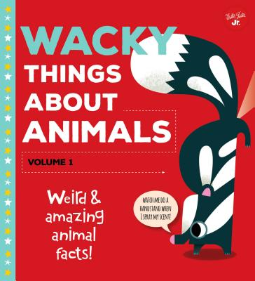 Wacky Things About Animals: Weird & Amazing Animal Facts!