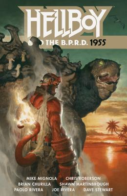 Hellboy and the B.P.R.D. - 1955