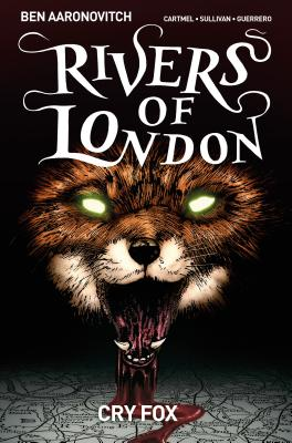 Rivers of London 5: Cry Fox