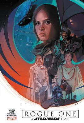 Star Wars Rogue One Adaptation