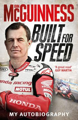 Built for Speed: Bikes, Beers and Balls of Steel