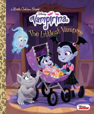 The Littlest Vampire
