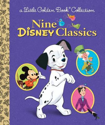 Nine Disney Classics
