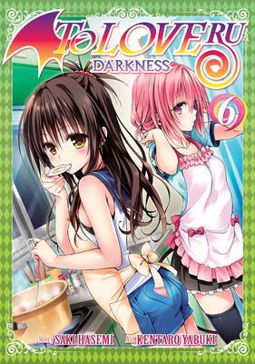 To Love Ru Darkness 6