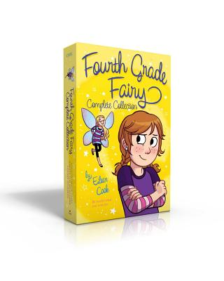 Fourth Grade Fairy Complete Collection: Fourth Grade Fairy / Wishes for Beginners / Gnome Invasion