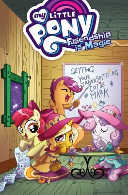 My Little Pony 14: Friendship Is Magic