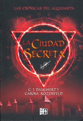 La ciudad secreta / The Secret City