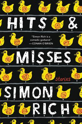 Hits and Misses: Stories
