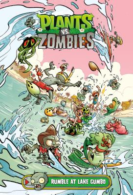 Plants Vs. Zombies: Rumble at Lake Gumbo