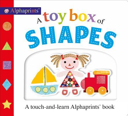 A Toy Box of Shapes: A Touch-and-Learn