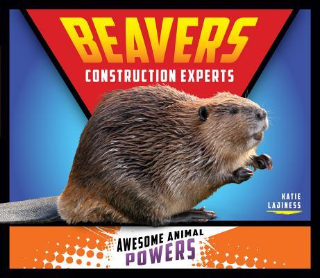 Beavers: Construction Experts