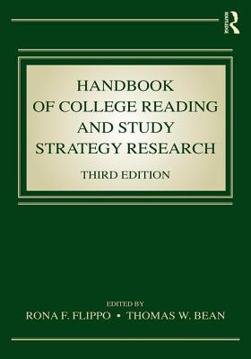 Handbook of College Reading and Study Strategy Research