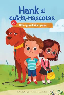 Otis el grandi simo perro / Otis the Very Large Dog