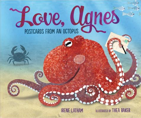 Love, Agnes: Postcards from an Octopus