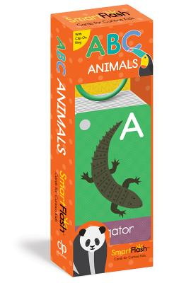 ABC Animals: With Clip-on Ring