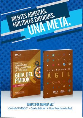 Fuia de los Fundamentos para la direccion de proyectos / A Guide to the Project Management Body of Knowledge PMBOKR: Agile Pract