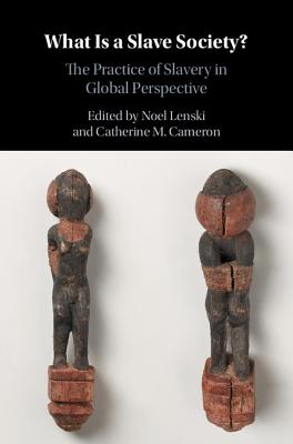 What Is a Slave Society?: The Practice of Slavery in Global Perspective
