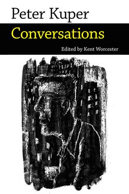 Peter Kuper: Conversations