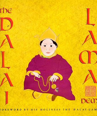 The Dalai Lama: A Biography of the Tibetan Spiritual and Political Leader