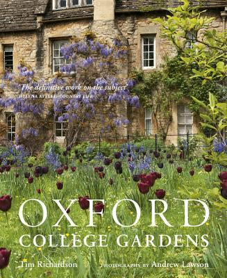 Oxford College Gardens