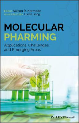 Molecular Pharming: Applications, Challenges, and Emerging Areas